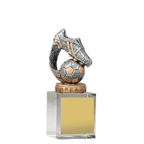 Soccer Trophy UB80A - Trophy Land
