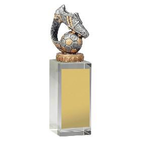 Soccer Trophy UB80C - Trophy Land