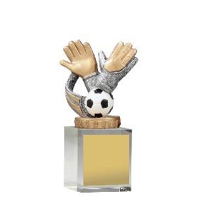 Soccer Trophy UB81A - Trophy Land