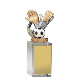 Soccer Trophy UB81B - Trophy Land