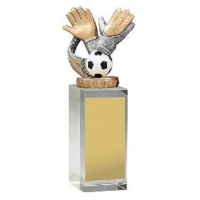 Soccer Trophy UB81C - Trophy Land