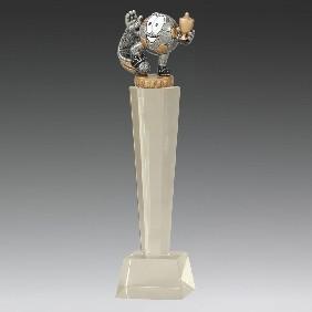 Soccer Trophy UC04C - Trophy Land