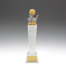 Golf Trophy UC17B - Trophy Land