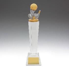 Golf Trophy UC17C - Trophy Land