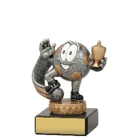 Soccer Trophy UM04A - Trophy Land