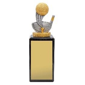 Golf Trophy UM17D - Trophy Land