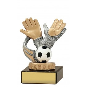 Soccer Trophy UM81A - Trophy Land