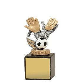 Soccer Trophy UM81B - Trophy Land