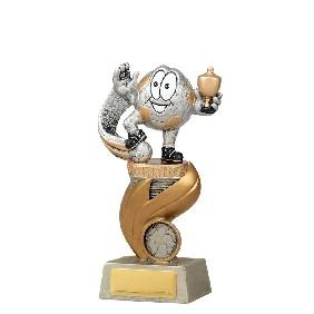 Soccer Trophy UR04A - Trophy Land