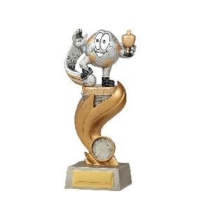 Soccer Trophy UR04B - Trophy Land