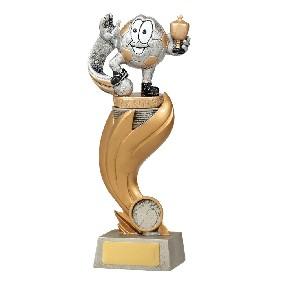 Soccer Trophy UR04C - Trophy Land