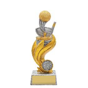 Golf Trophy UR17B - Trophy Land