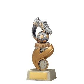 Soccer Trophy UR80A - Trophy Land