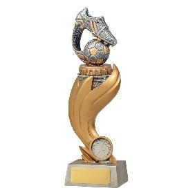 Soccer Trophy UR80C - Trophy Land