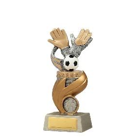 Soccer Trophy UR81A - Trophy Land