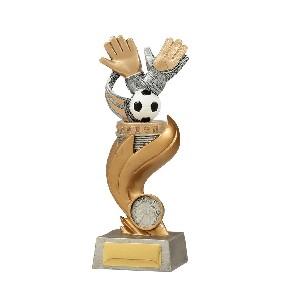 Soccer Trophy UR81B - Trophy Land