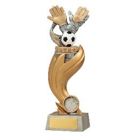 Soccer Trophy UR81C - Trophy Land