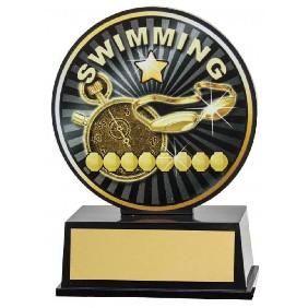 Swimming Trophy VB30 - Trophy Land