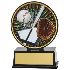 Baseball Trophy VB33 - Trophy Land