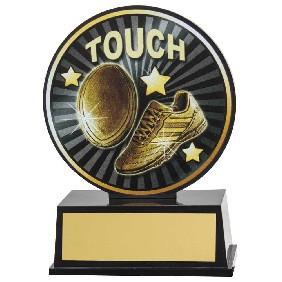 Touch Oz Tag Trophy VB42 - Trophy Land