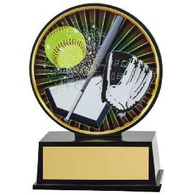 Baseball Trophy VB75 - Trophy Land