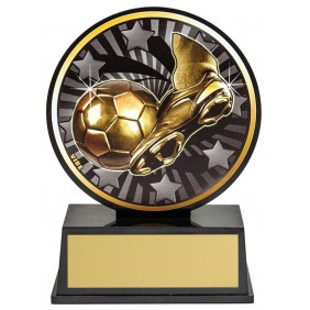 Soccer Trophy VB80 - Trophy Land