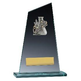 Education Trophy VP119C - Trophy Land