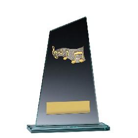 Music Trophy VP121B - Trophy Land