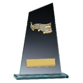 Music Trophy VP121C - Trophy Land