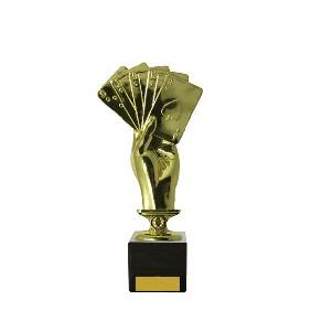 Cards Trophy W16-3504 - Trophy Land