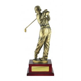 Golf Trophy W16-4503 - Trophy Land