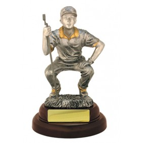 Golf Trophy W16-4604 - Trophy Land