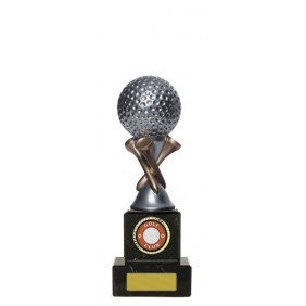 Golf Trophy W16-4605 - Trophy Land
