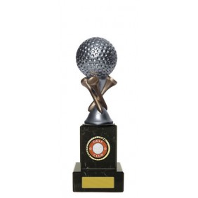 Golf Trophy W16-4606 - Trophy Land