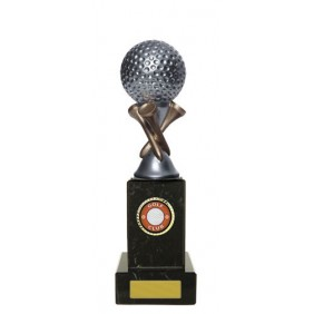 Golf Trophy W16-4607 - Trophy Land