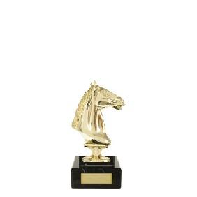 Equestrian Trophy W16-5201 - Trophy Land