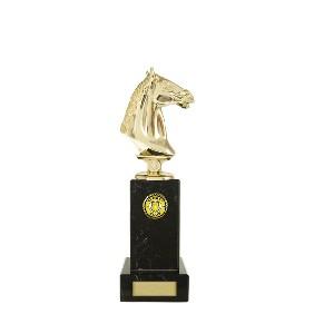 Equestrian Trophy W16-5202 - Trophy Land