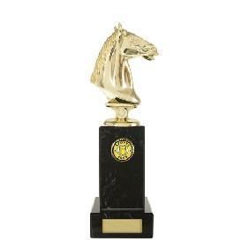 Equestrian Trophy W16-5204 - Trophy Land