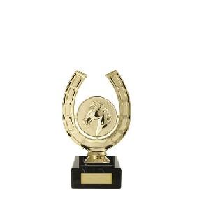 Equestrian Trophy W16-5205 - Trophy Land