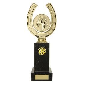 Equestrian Trophy W16-5208 - Trophy Land