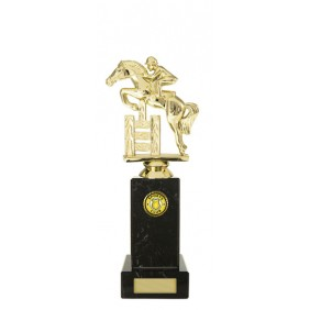 Equestrian Trophy W16-5210 - Trophy Land