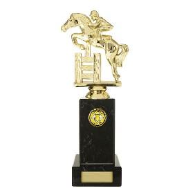 Equestrian Trophy W16-5212 - Trophy Land