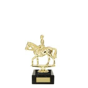Equestrian Trophy W16-5213 - Trophy Land