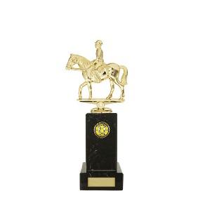 Equestrian Trophy W16-5214 - Trophy Land