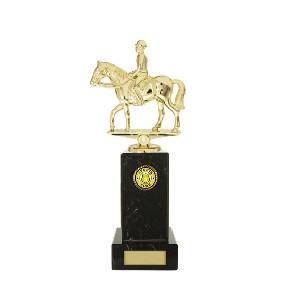 Equestrian Trophy W16-5215 - Trophy Land