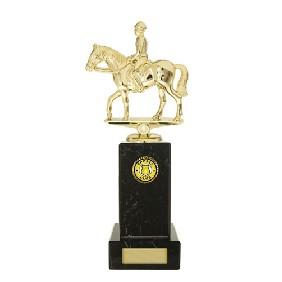 Equestrian Trophy W16-5216 - Trophy Land