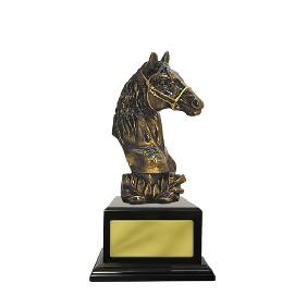 Equestrian Trophy W16-5307 - Trophy Land