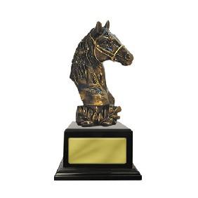 Equestrian Trophy W16-5308 - Trophy Land