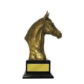 Equestrian Trophy W16-5311 - Trophy Land