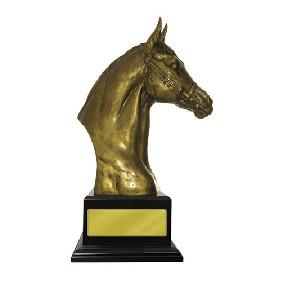 Equestrian Trophy W16-5312 - Trophy Land